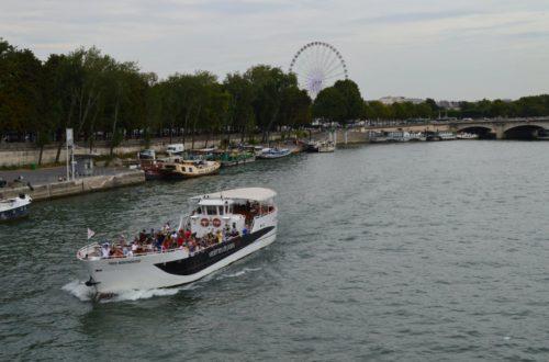 Article : Elle est pas belle la vie… à Paris ?