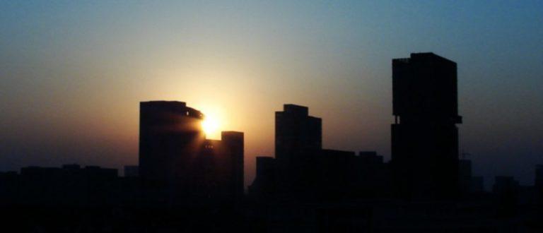Article : Départ pour Ningbo, en Chine : J-14