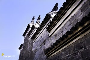 Une architecture vieille de plus de 2000 ans